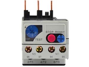 热过载保护器YM-RBH40-45C