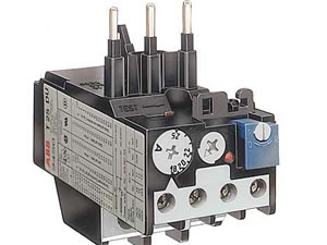 热过载保护器YM-RBH20-30C