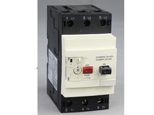 电机保护器YM-GZ052