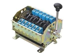 主令控制器YM-2LNT-6HD
