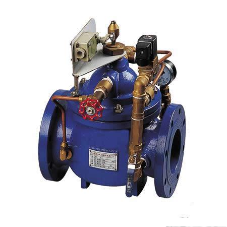 多功能水泵控制器XTR-DXQ3M