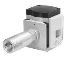 流量传感器DX80-CREK
