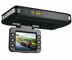 行车安全警示器YM-TH30DS