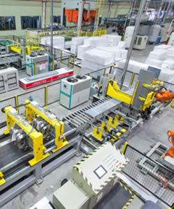 工业监控系统YMD3A58-X