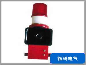 多功能防爆语音报警器 HKT-LBS-K