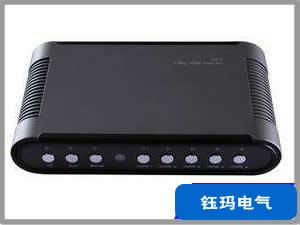 智能切换遥控装置YMK9-F36X