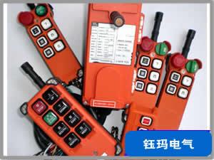 天车安全警示器YM-BLXC-T