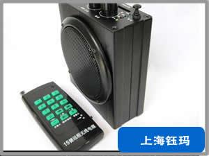 无线调频扩音器YM-BLSK80-SZ